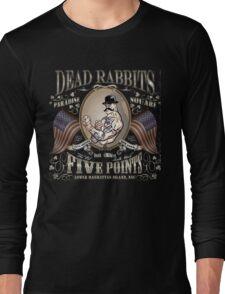 Dead Rabbits Brawler Long Sleeve T-Shirt