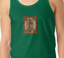Lady of Guadalupe Tank Top