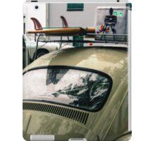 Beetle Surf  iPad Case/Skin