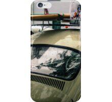 Beetle Surf  iPhone Case/Skin