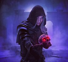 Assassins Creed by charmedy