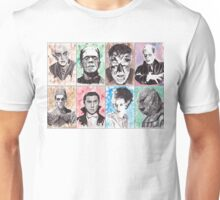 Classic Monster Collection Unisex T-Shirt