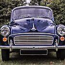 Classic Car by JEZ22