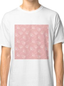 Floral pattern. Classic T-Shirt