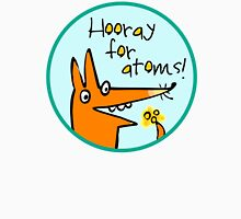 Hooray for Atoms! T-Shirt