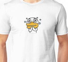 KakaoTalk Friends Tube (Happy) Unisex T-Shirt