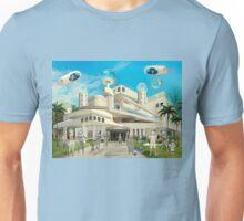 She Is Cosmic Unisex T-Shirt