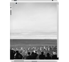 Barcolana regatta of Trieste iPad Case/Skin