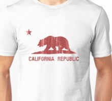 Cali Republic Unisex T-Shirt