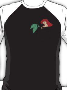 Got a mermaid in a pocket! T-Shirt