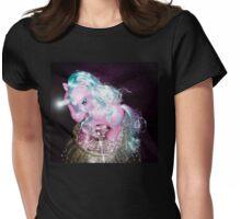 Diamond Dreams Mercedes MLP Unicorn Womens Fitted T-Shirt