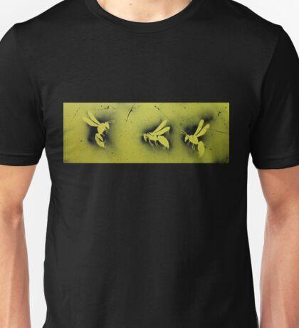 Wasps Unisex T-Shirt