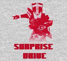 Surprise Drive Unisex T-Shirt