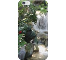 ONE MORE WATERFALL iPhone Case/Skin