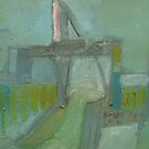 HJF Painting Collection  -  Ports  by H J Field