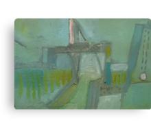 port life (9) Canvas Print