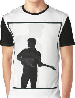 shadow guitar Graphic T-Shirt