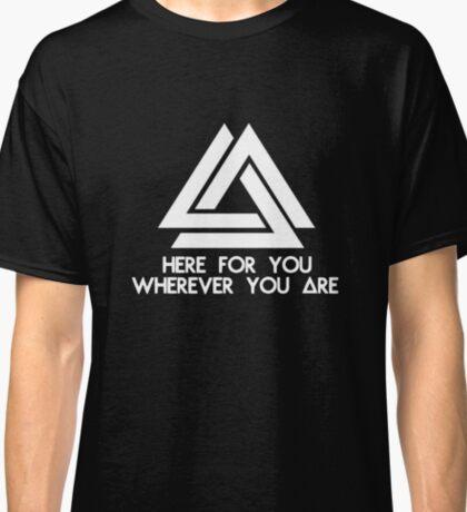 WWCOMMS 2 Classic T-Shirt