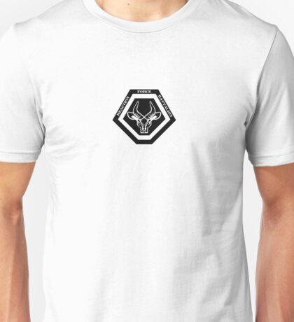 Reaction Force Battalion - District 9 Unisex T-Shirt