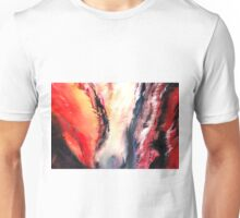 Abstract New Unisex T-Shirt