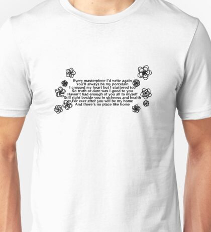 Dearly Departed  Unisex T-Shirt