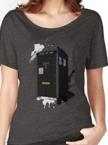 Dr Sherlock Who Women's Relaxed Fit T-Shirt