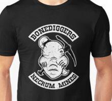 Bonediggers Unisex T-Shirt