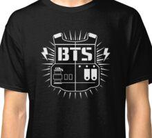 BTS - logo Classic T-Shirt