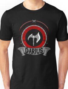 Darius - The Hand of Noxus Unisex T-Shirt