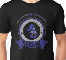 Veigar - The Tiny Master of Evil Unisex T-Shirt