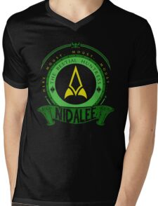 Nidalee - The Bestial Huntress Mens V-Neck T-Shirt
