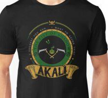 Akali - The Fist of Shadow  Unisex T-Shirt