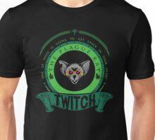 Twitch - The Plague Rat Unisex T-Shirt