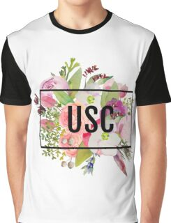 USC Graphic T-Shirt