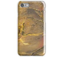 Trees of Gold iPhone Case/Skin