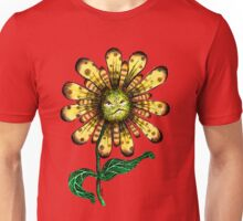 Flower Pouter Unisex T-Shirt