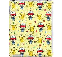 Best Buds  iPad Case/Skin