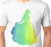 Inspired Watercolor Unisex T-Shirt