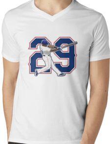 29 - Beltré (original) Mens V-Neck T-Shirt