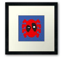 Parker Wilson Framed Print