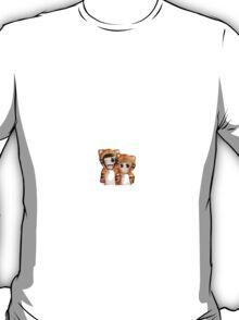 Alan Ashby & Austin Carlile onesies T-Shirt