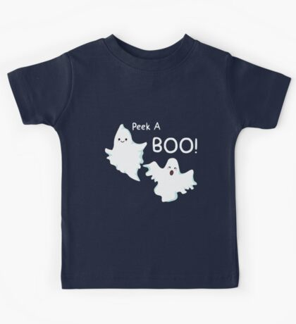 GhostBOOsters! Kids Tee