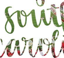 university of south carolina 2 Sticker