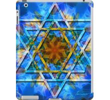 The Star -The Spiritual Symbols Collection  iPad Case/Skin