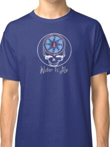 Standing rock stealie for color tees Classic T-Shirt