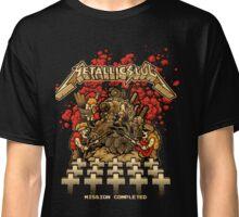 Metallica - Metal Slug  Classic T-Shirt