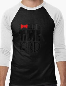 Consulting Time Lord T-Shirt