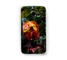 Drenched by Hurricane Matthew Samsung Galaxy Case/Skin