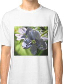 Spring Blues Classic T-Shirt
