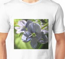 Spring Blues Unisex T-Shirt